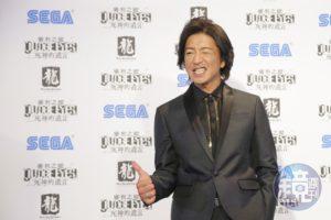 变身SEGA电玩主角木村拓哉打爆坏蛋喊「好耶」