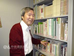台湾文学日本拓荒者河原功找出研究价值