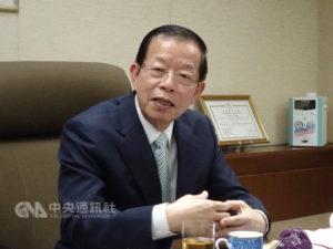 公投禁核食谢长廷:让日方质疑检验有何意义