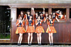 顶3度低温挑战「最高海拔」热舞AKB48 Team TP成员当场挂病号
