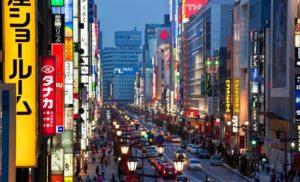 访日游客:日本经济的一抹亮色