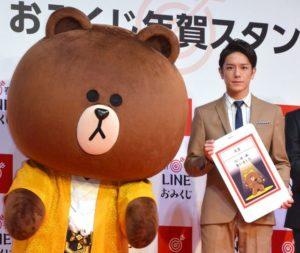 泷泽秀明引退前开心推贴图许愿「期待挑战全新舞台」