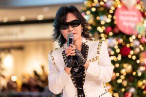 取中文名「龙弦虎憧」 「X-JAPAN」主唱告白粉丝说3次