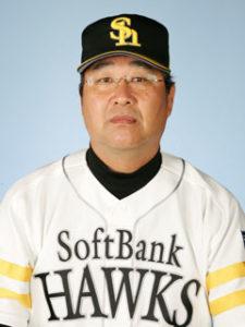中信聘日籍投手教练刘志威:整体考量中