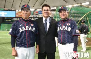 背负台湾球界压力旅日郭源治:绝不能失败