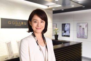 石田百合子自然不做作圈粉冻蒜「理想大人女星」冠军