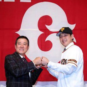 岩隈久志加盟巨人背号21 1年约年薪1388万