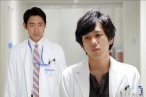 二宫和也扮《外科医》超机车戏外打电动「自残」送医