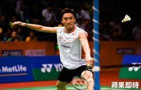 相隔3年桃田贤斗再夺全日本冠军豪言要拿年终赛金牌