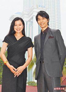铃木京香断了8年姊弟恋苦叹「把他养大了」