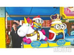 【游日本】大阪USJ圣诞特别版必看夜间花车游行