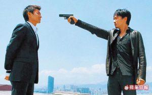 《神鬼无间》翻拍夺奥斯卡日本版《那些年》滑铁卢