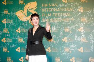 首届海南岛国际电影节开幕 多部日本影片中国首映
