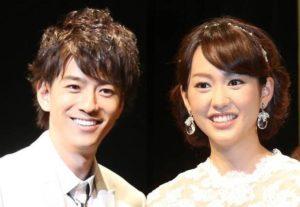 三浦翔平与桐谷美玲在夏威夷举行婚礼
