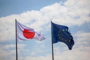 日欧经济合作协定将于19年2月生效