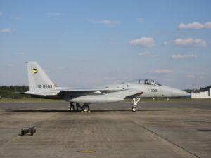 日本拟向美出售二手F-15 筹款购新机