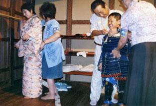 戦国時代の甲冑や着物の無料試着体験ができる岐阜市歴史博物館【連載:アキラの着目】