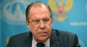 俄外长称若日方立场不变和平条约谈判就无进展