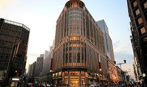 日本三大百货公司11月份的销售业绩上扬 外国游客贡献大