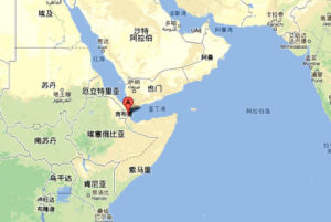日本将向吉布提无偿转让自卫队装备