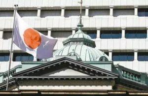 详讯2:日本大型制造企业DI持平 受贸易摩擦拖累