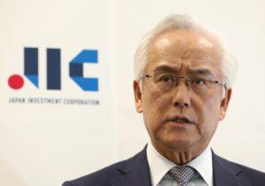 分析:经产省对产业革新投资机构董事辞职难辞其咎