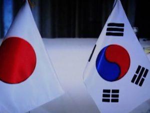 韩日舰艇和飞机「雷达争议」未解矛盾