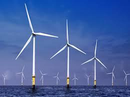 三菱重工将在日本开展海上风力发电业务