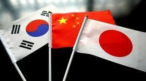 中日韩领导人会议召开10周年纪念活动在首尔举行