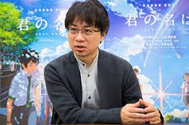 快讯:新海诚导演的新片明年7月将在日本公映