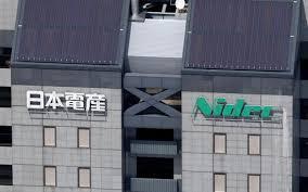 应对贸易战,日本电产将在3国生产电动车零部件