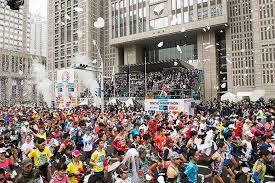 安保成本增加 东京马拉松报名费2020年起上涨50%