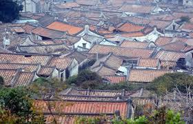 一位日本学者看中国古村落拆迁