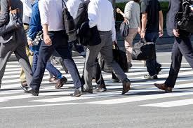日本11月有效求人倍率升至1.63倍 失业率上升