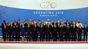 日本呼吁G20通过多边框架解决全球贸易问题(更新版)