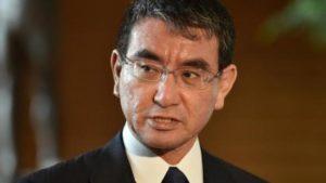 日外相就台湾延长食品进口限制称欲探讨向WTO申诉
