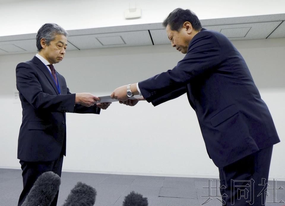 东电告知新潟县难以接收福岛核事故放射性污泥