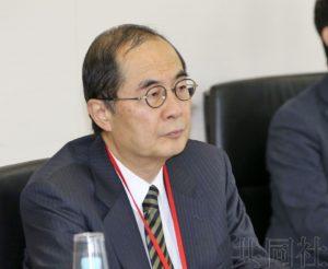 2012年12月起的日本经济扩张期跃居战后第二长