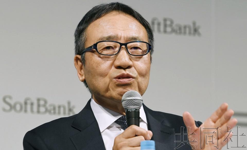 详讯:软银社长就5G通信网表示拟排除中国产品