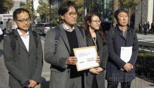 韩律师欲与新日铁住金协商赔偿 或启动资产扣押程序