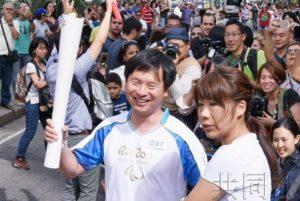 东京残奥会圣火采集仪式拟在日本所有都道府县举行