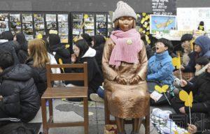 焦点:日韩慰安妇共识事实上沦为白纸 10亿日元用途成焦点