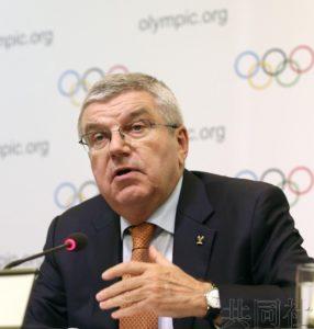 IOC执委会探讨东京奥运多个项目更改比赛时段防暑