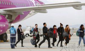 调查:74%日本人对台湾抱有亲近感
