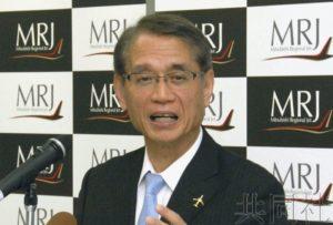 日本国交省最快将于明年初实施MRJ飞行测试