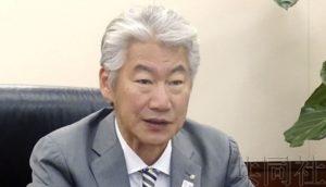 专访:野村控股CEO称美中对立也将影响日本