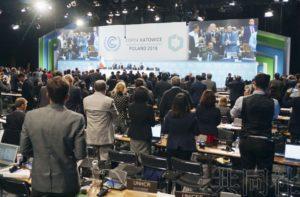 分析:《巴黎协定》实施细则获通过 日本去碳化愿景欠缺