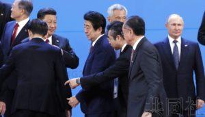日俄首脑或就设置和平条约缔结谈判新机制达成共识