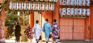 日本人这样过新年