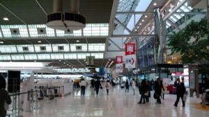 日本机场年末年初出入境人数较去年增加
